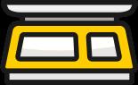 Básculas electrónicas